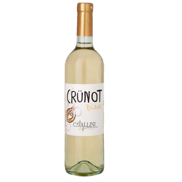 crunot bianco chardonnay igt